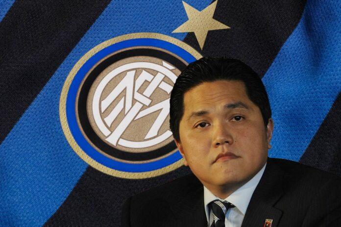 Calciomercato Inter, Thohir: