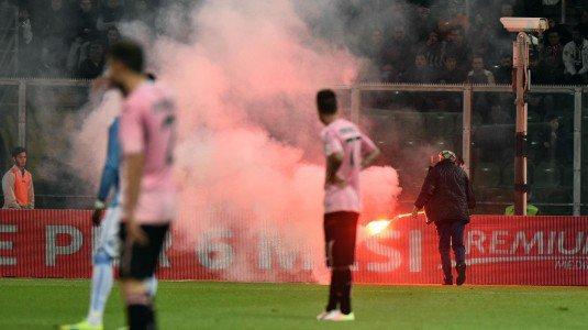 Palermo - Atalanta sarà giocata a porte chiuse, la nota ufficiale