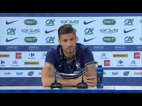 Giroud Francia