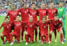 Portogallo Campione d'Europa