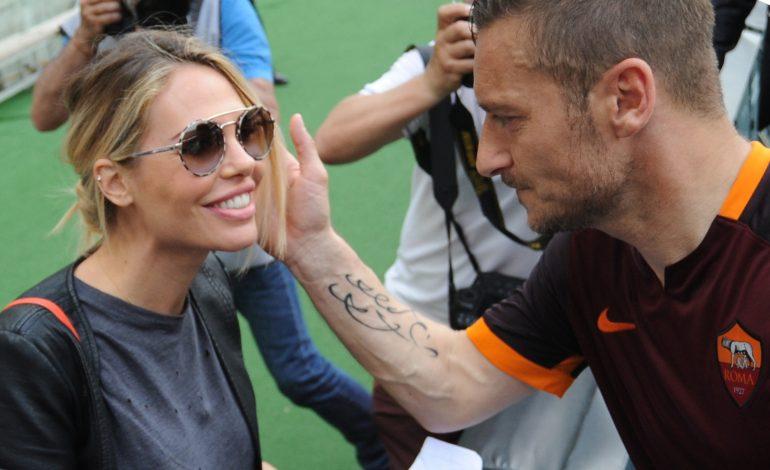 Ilary Blasi attacca Spalletti sulla Gazzetta dello Sport: 'E' un uomo piccolo…'