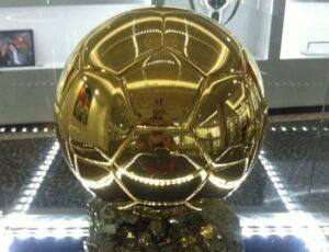 Pallone d'Oro 2016