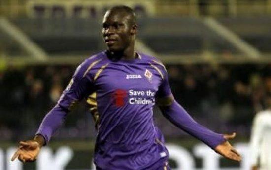 Fiorentina Babacar