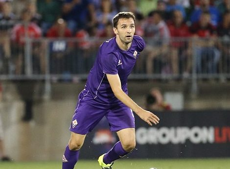 Fiorentina Badelj