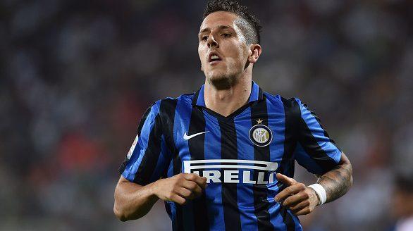 Inter news: FATTA per l'addio di Jovetic, ecco dove giocherà!