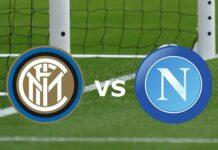 Diretta gol Inter-Napoli
