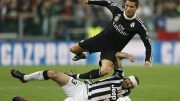 Champions Chiellini Juventus Real Madrid