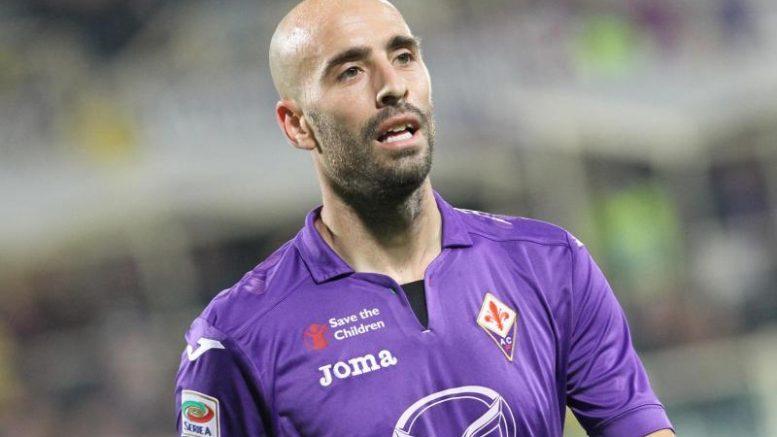 Inter, trovato l'accordo con Borja Valero