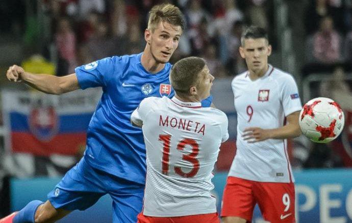 Europei Under 21: Danimarca-Italia 0-2, decidono Pellegrini e Petagna