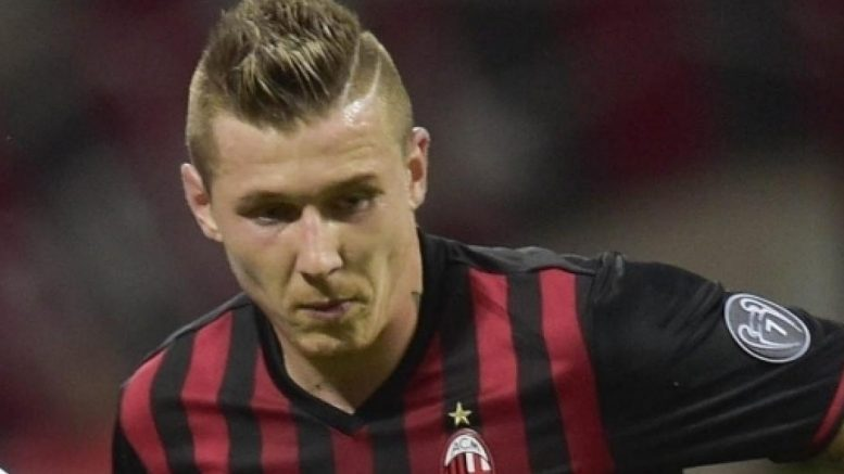 Milan, Kucka ha firmato col Trabzonspor e vola in Turchia