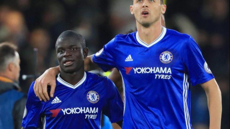 Juventus, per il centrocampo spunta Matic del Chelsea