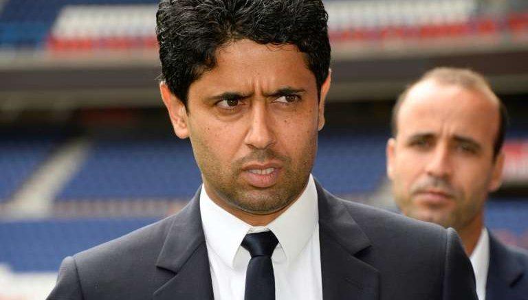 PSG, Al-Khelaifi: