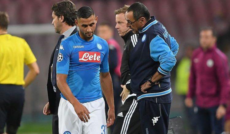 Napoli, Sarri se la prende con la Lega Calcio: