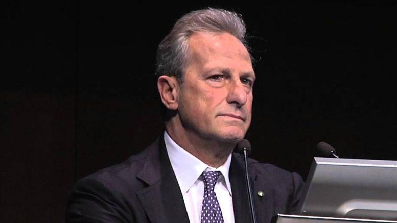 Lega Serie A, Miccichè eletto presidente all'unanimità