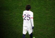 Rabiot Juventus