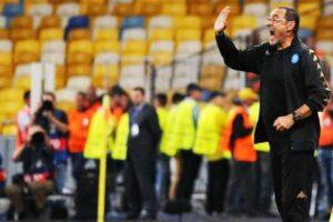 Sarri Juventus