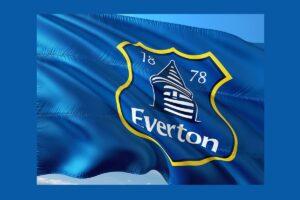 Premier League Kean Everton