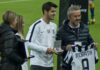 Juventus Alvaro Morata