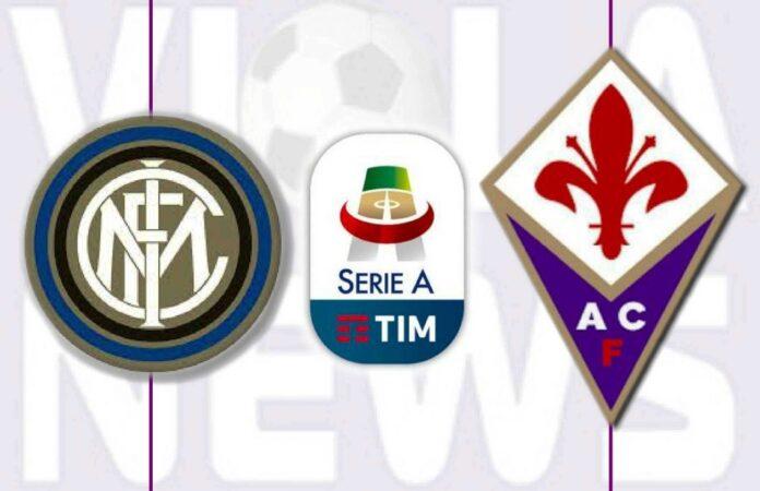 Inter-Fiorentina - Pronostico