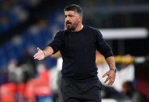 Gattuso influenzato, gli scenari per Benevento-Napoli (Getty Images)