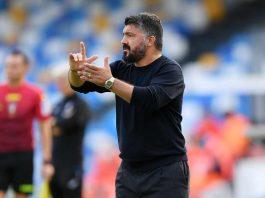 Gattuso tratta il rinnovo con il Napoli (Getty Images)