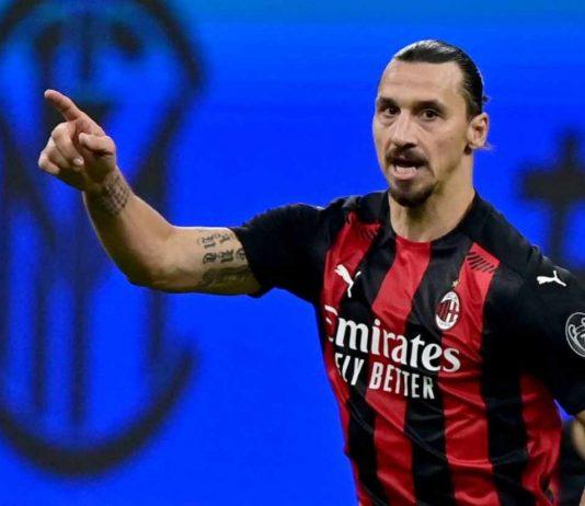 Milan, Ibrahimovic vicino al rinnovo (Getty Images)