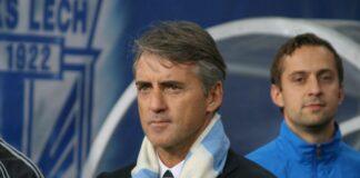 Roberto Mancini Italia