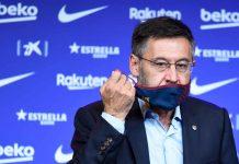 """Barcellona, Bartomeu non lascia: """"Vogliamo Messi con noi a vita"""""""