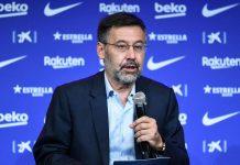 Barcellona, Bartomeu cambia idea: i motivi delle dimissioni
