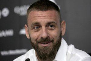 """De Rossi: """"Stagione alterata, i calciatori non sono immuni"""""""