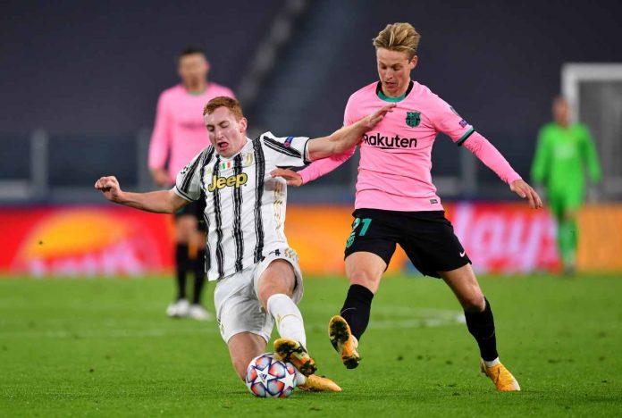 Champions League, Juventus-Barcellona: Pirlo flop, tre gol annullati a Morata