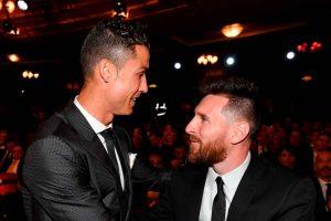 Champions League, i gol di Cristiano Ronaldo e Messi: i numeri della sfida
