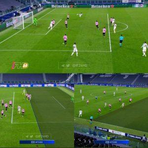 Champions League, i tre gol annullati a Morata