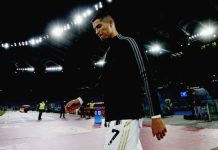 Cristiano Ronaldo, possibile addio dalla Juventus (Getty Images)