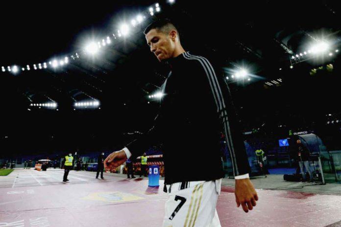 Cristiano Ronaldo, possibile addio dalla Juventus (Getty Images)