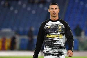 Cristiano Ronaldo, lo United tratta il ritorno (Getty Images)