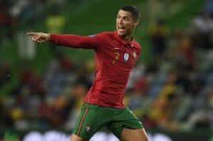 Cristiano Ronaldo, i gol in Nazionale: numeri e statistiche