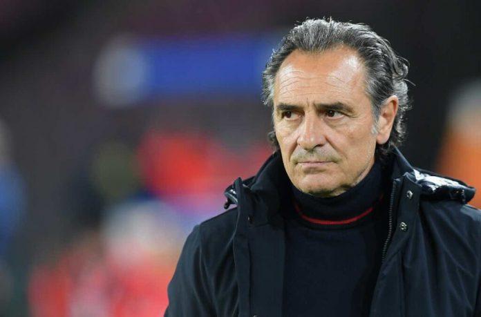 Fiorentina, torna Prandelli: Iachini primo allenatore esonerato in Serie A