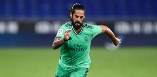 Isco, l'agente parla del futuro (Getty Images)