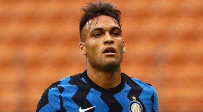 Inter, rinvio sui rinnovi: la decisione su Lautaro (Getty Images)