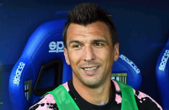 Mandzukic, deciso il suo nuovo club (Getty Images)