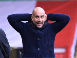 guardiola rinnovo manchester city