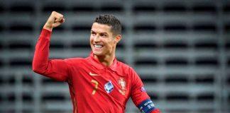 Cristiano Ronaldo bomber da record con il Portogallo: i numeri in Nazionale