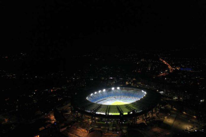 Napoli, il San Paolo cambia nome per Maradona (Getty Images)