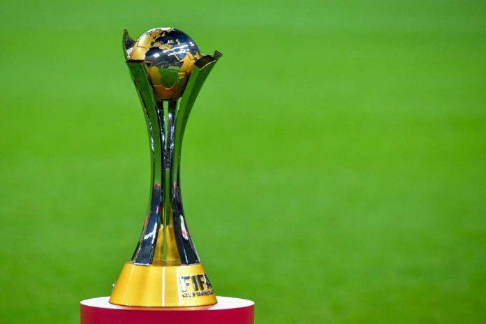 mondiale per club fifa 2021