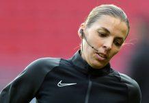 Stephanie Frappart dirigerà Juve-Dinamo Kiev: tutto sul primo arbitro donna in Champions League