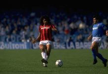 Napoli-Milan, quando Maradona sfidava Van Basten: numeri e curiosità