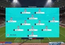 Master League, la rosa inventata di Pro Evolution Soccer che ha fatto storia