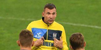 Euro 2020, quante stelle fra i ct: Mancini e Shevchenko nella top 11
