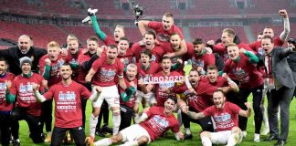 Euro 2020, il quadro definitivo dei gironi dopo gli spareggi